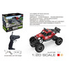 1:20 2.4G Remote Control 4WD Off-Road RACING Climb Monster Truck High Speed RTR RC Car
