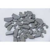 High precision carbide prcussive drill bits