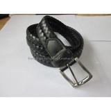 Womens'Braided Belt