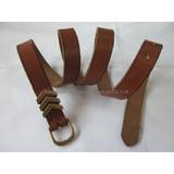 Womens'Genuine Leather Belt