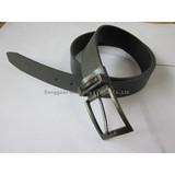 Mens'Reversible PU Belt