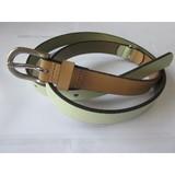 Womens'fashional Leather Belt