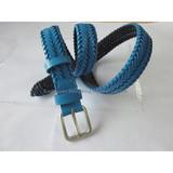Mens'Braided Belt