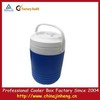 Plastic water cooler jug  mini cooler box