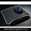 Rubber game mouse pad manufacturer