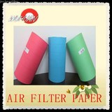 HOT SALE!!! Best Price Fire Resistant Air Filter Paper
