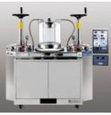Extracting airtight packaging machine 3 +1