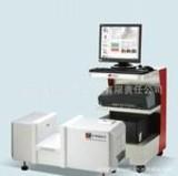 X-ray absorptiometry