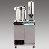 Atmospheric circulation 1 +1 two fried Extracting packing machine