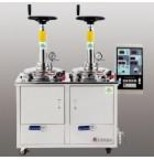 Confined two Siamese extracting machine