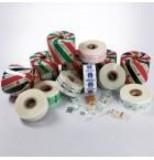 Medicine liquid packaging supplies