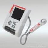 Portable Infrared turbine spirometer