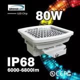 Popular design led industrial light with UL