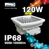 Popular design led industrial light with UL