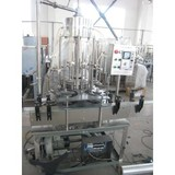 negative filler, GFP filling machine