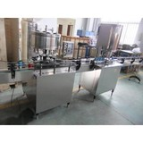 beer filling machine, alcohol filling machine