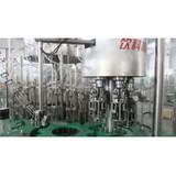 Liquor glass bottling machine, glass bottle processing machine