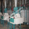 5~30t/24h maize milling machines