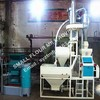 Small Compact flour mills machines