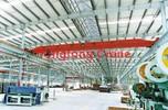 1~16 tons Single-girder Overhead Crane