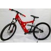 Electric Mountain Bicycle/Hidden battery electric city bike/26inch