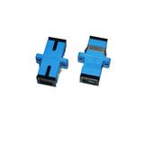 Fiber optic adatper SC type SM,Simplex