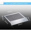 aluminum cooling pad