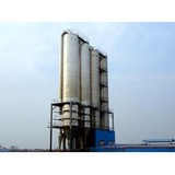 Pharmaceutical spray dryer