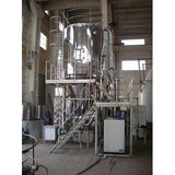 Low-temperature Spray Dryer