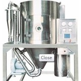 spray dryer for Proteins