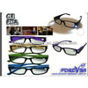 FR-3257 2013 Plastic Led Reading Glasses