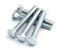 DIN 603 carriage bolts Mushroom head square neck bolts