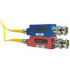 HDSDI fiber optic Extender