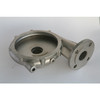 Pump parts,lost wax casting/investment casting foundry and machinery