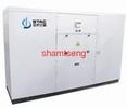 Modular water-source heat pump units