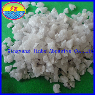 fused magnesium alumina spinel 5-3MM