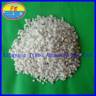 fused magnesium alumina spinel 1-3MM