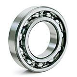 Deep groove ball bearing 69/500