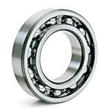 Deep groove ball bearing 68/500