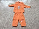 SETS FOR BABIES SHORT SLEEVE ROMPER ,