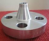 steel weld neck flange