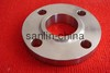 Stainless steel flanges slip-on flanges for sale