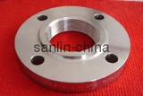 stainless steel flanges TH/RF flanges from JIangsu China