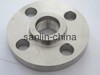 Forged JIS Standard stainless steel Flanges from china