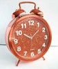 two bells table clock-big size
