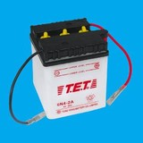 lead-acid  motorcycle battery