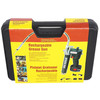 12V rechargeable lubrication tools