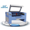 SF1390GLlaser cutting machine for metal and non-metal