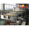 YFM(C)-Fried Round Shape Bowl Package Instant Noodles Production Line