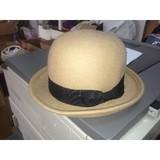 Mirco Brim Felt Hat